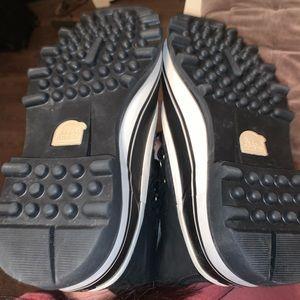 Sorel Shoes - Sorel Black Caribou Boots